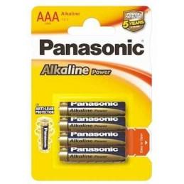 PACK PILA 1.5V ALKALINE AAA...