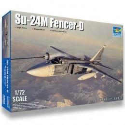 1/72 SU-24M FENCER-D