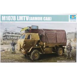 1/35 M1078 LMTV ARMOR CAB