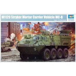 1/35 M1129 STRYKER MORTAR...