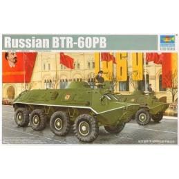 1/35 RUSSIAN BTR-60PB