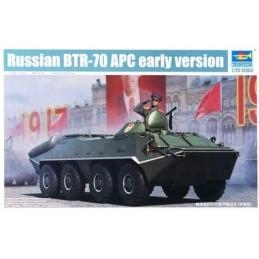 1/35 RUSSIAN BTR-70 APC...