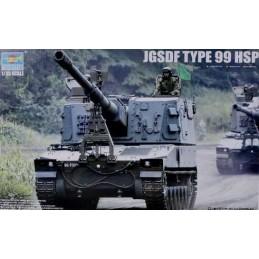 1/35 JGSDF TYPE 99 HSP