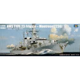 1/350 HMS TYPE 23 FRAGATA F236