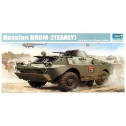 1/35 RUSSIAN BRDM-2 EARLY