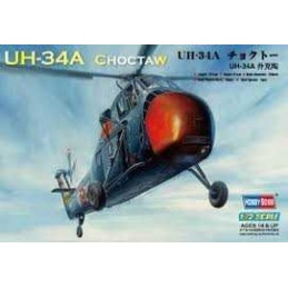 1/72 UH-34A CHOCTAW