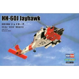 1/72 HH-60J JAYHAWK