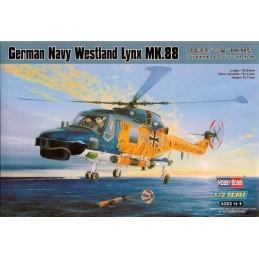 1/72 GERMAN NAVY WESTLAND...