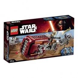 LEGO REYS SPEEDER