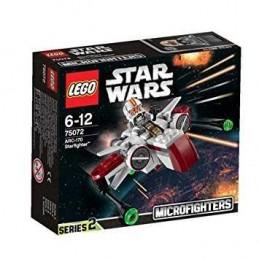 LEGO MICROCAZA STARFIGHER