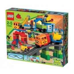 LEGO SET TREN DELUXE DUPLO