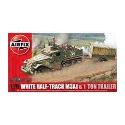 1:72 M3A1 HLF-TRACK