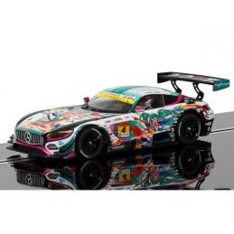 1:32 MERCEDES AMG GT3