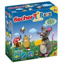 BOX S FISCHER TIP