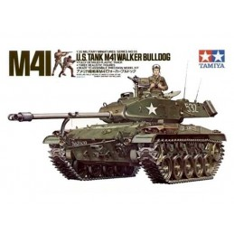 M-41 WALTER BULLDOG U.S.A.