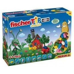 PREMIUM BOX XL FISCHER TIP