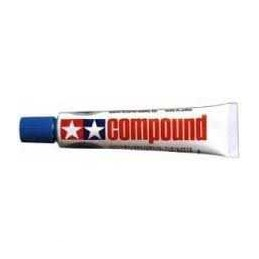 COMPOUND POLISH - PULIMENTO...