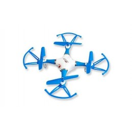 DRON QUADRONE ORBIT...