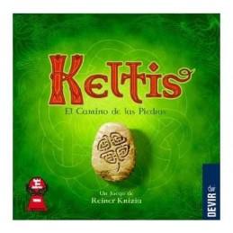 KELTIS - EL CAMINO DE LAS...