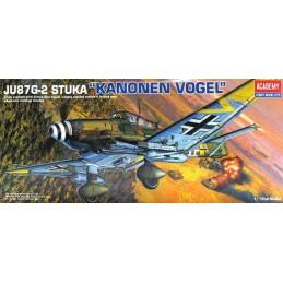 1:72 JU-87G-2 STUKA