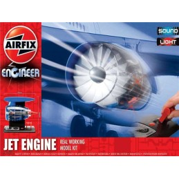 KIT JET ENGINE