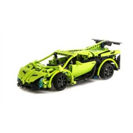 NINCO TECNIC SUPER GT