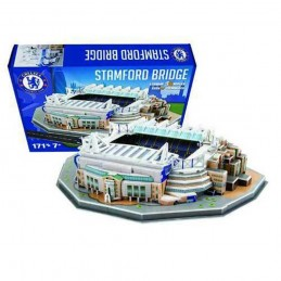 3D ESTADIO STAMFORD BRIDGE...