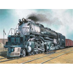 LOCOMOTORA BIG BOY