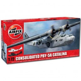 1:72 CONSOLIDATED PBY-5A...