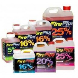 FIRE PLUS 16% 1L COCHE...