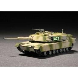 1:72 M1A2 ABRAMS MBT
