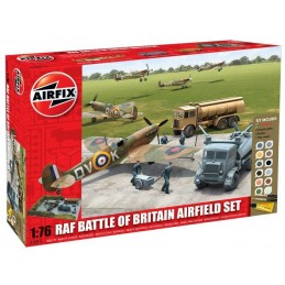 1:72 BATTLE OF BRITAIN...