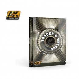 REVISTA AK 3 TRACK & WHEELS