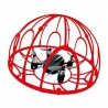 DRON NANO TUMBLER 2.4 GHZ