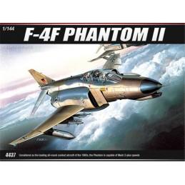 1:144 LUFTWAFFE F-4F