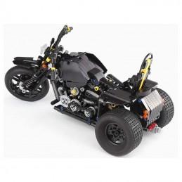 MOTO HEAVY HARUN - 853 PIEZAS
