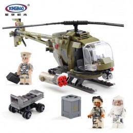 HELICOPTERO MILITAR - 425...