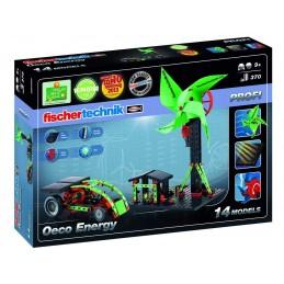 OECO ENERGY - FISCHERTECHNIK
