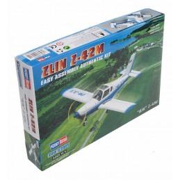 1:72 ZLIN Z-42M - EASY ASEMBLY