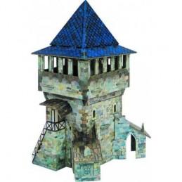 3D TORRE ALTA - CLEVER PAPER