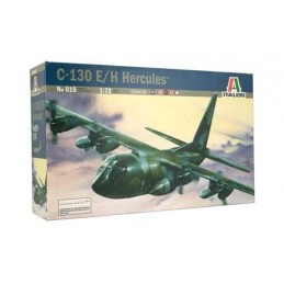 1:72 C-130 H HERCULES
