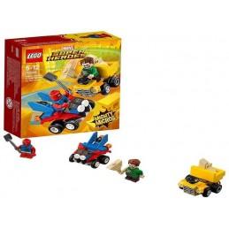 LEGO MARVEL: SCARLET SPIDER...