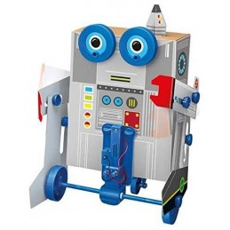 BOX ROBOT 4M