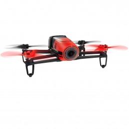 BEBOP 2 DRONE PARROT - ROJO