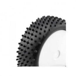 FRONT TYRES 1/10 OFF ROAD