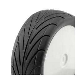 FRONT TYRE BUGGY ON ROAD 1/10