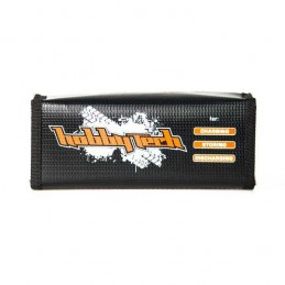 LIPO BAG BATTERY - BOLSA...
