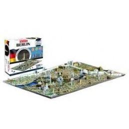 BERLIN 1300 PCS. 4D PUZZLES