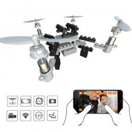 DRONE COMPATIBLE CON LEGO