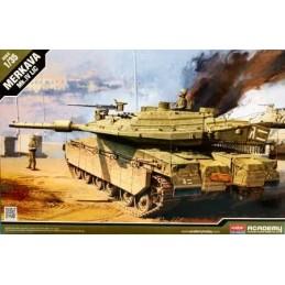1:35 IDF MBT MERKAVA MK IV